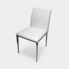 Squared Dining Chair - Ulferts Furniture Vancouver  - 2
