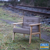 Kannor Single Arm Chair - Ulferts Furniture Vancouver  - 1