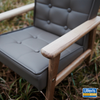 Kannor Single Arm Chair - Ulferts Furniture Vancouver  - 4