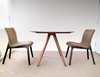 Kamo Round Dining Table - Ulferts Furniture Vancouver  - 2