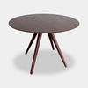 Kamo Round Dining Table - Ulferts Furniture Vancouver  - 1