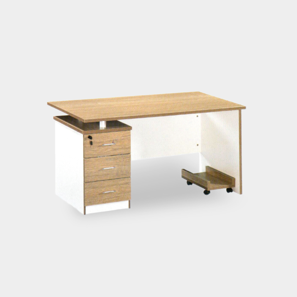 Pioneer Office Desk - Ulferts Furniture Vancouver  - 1