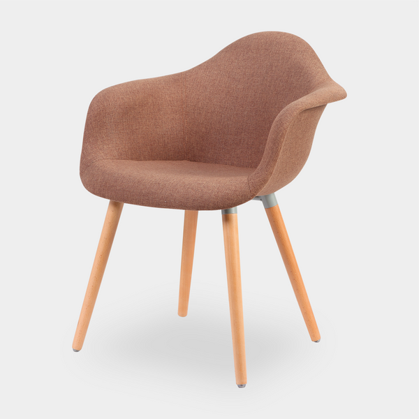 Dunsmuir Lounge Chair - Ulferts Furniture Vancouver
