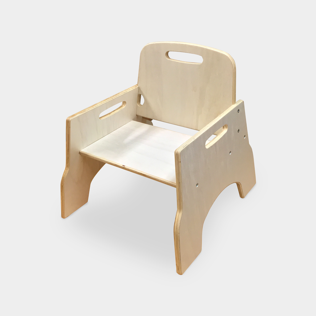 Kita Toddler Chair - Ulferts Furniture Vancouver  - 1