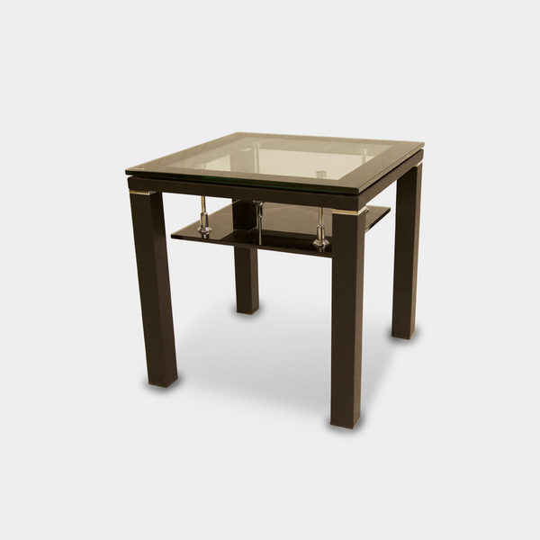 Mosiac Side Table - Ulferts Furniture Vancouver