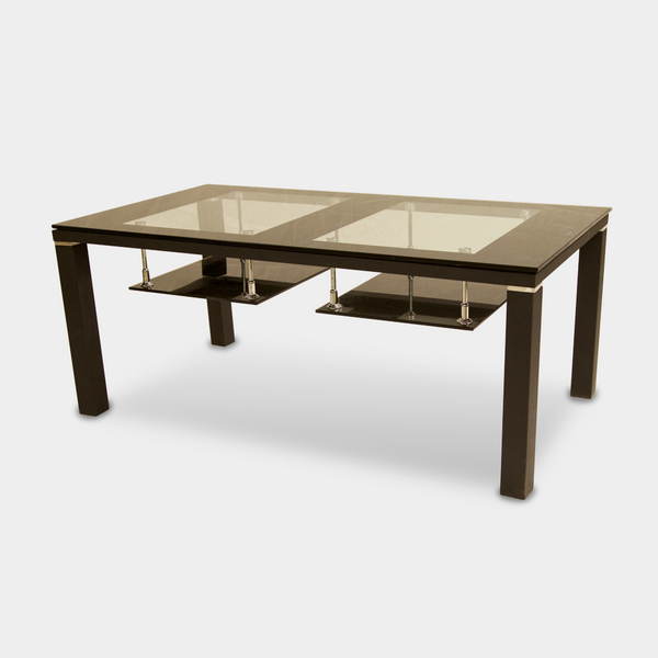 Mosiac Coffee Table - Ulferts Furniture Vancouver