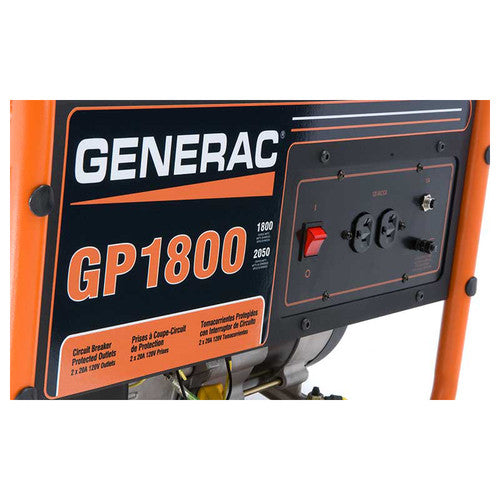 Generac Power Systems Portable Power Generac Power Systems   Review