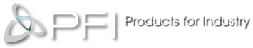 PFI (Products For Industry) Logo