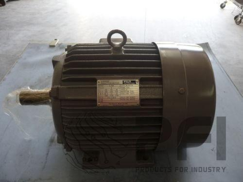 Fuji Electric 3-Phase Induction Motor Type MLA8133A