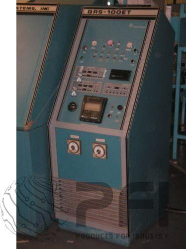 Screening Systems QRS-100ET Vibration Vibe Shaker test system