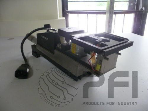 Contact Systems CS 3 Linear Drive Type LD-110 Vibratory Feeders