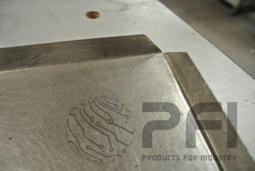 Stainless Parts Handling Kitting Tray
