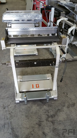 JUKI 700 Series Feeder Trolley Single Pin