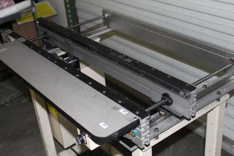 CTI Conveyor Technologies XCC-1M-1 1M Transfer conveyor
