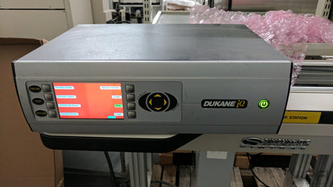 Dukane IQ ES power supply unit for ultrasonic welder