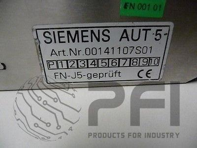 Siemens 141105 / 1.3 Feeder 2x8mm dual lane tape feeder 2 x 8mm MS SP HS Siplace