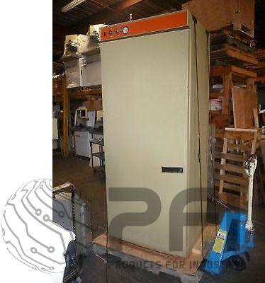 National Appliance Heinicke Co. Industrial and Laboratory Heater Incubator 3512