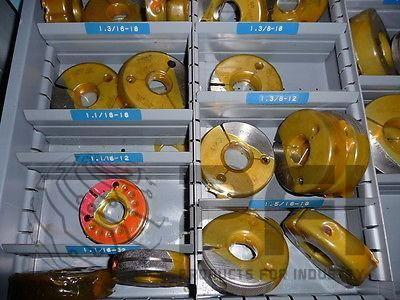 Ring Thread Gage Many to choose from  1 15/16 ; 1 3/4 ; 1 11/16 ; 1 5/8 ; 1 9/16
