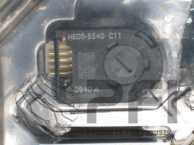Avago Technologies Encoder HEDS-5540-C11 for MPM
