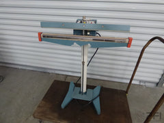 Bag sealing equipment