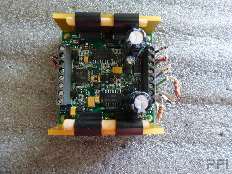 IM483 Intelligent Motion Systems Stepper Driver Controller