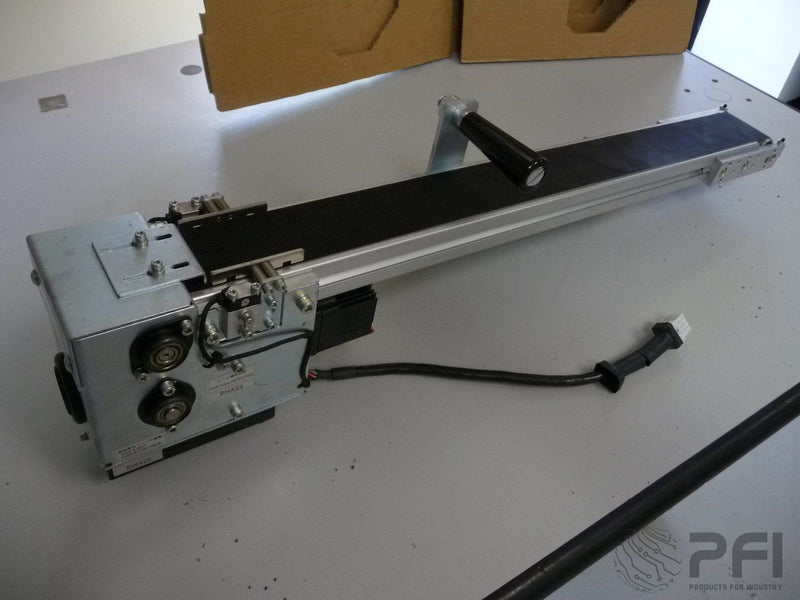PANASONIC CM602 CM402 Reject Belt feeder N610016666AA Parts Ejecting Conveyor