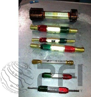 Plug Pin Gage: Many to Choose from: GO-NO GO: Medium; Vermont; .5623; .437; .310