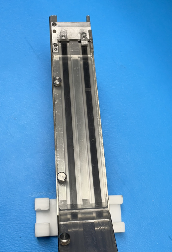 JUKI MBF44 SOL16/28 - Belt Feeder Tube / Stick Feeder SMT - OEM