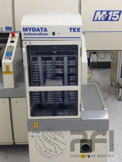 MyData TEX tray exchanger feeder L-024-0100B