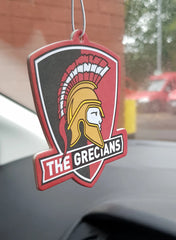 ECFC Car Air Fresheners (pack of 3)