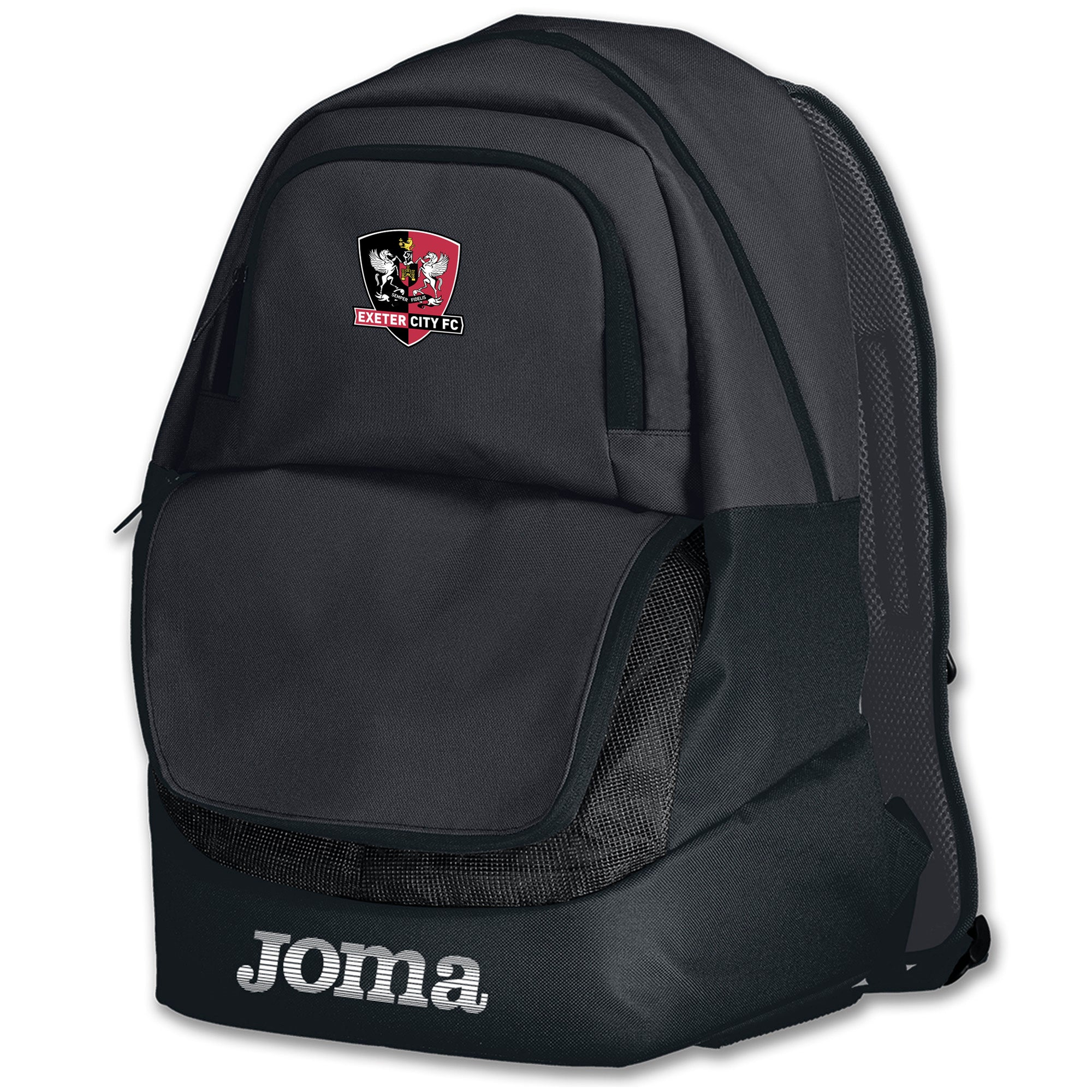 ECFC Backpack
