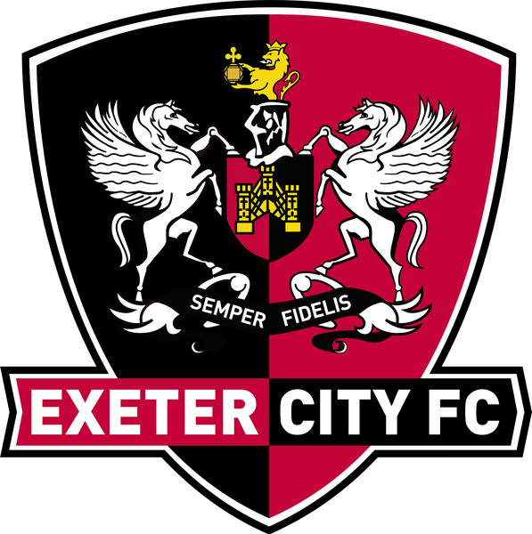 Donate to Exeter City