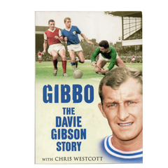 Gibbo - The Davie Gibson Story - with Chris Westcott