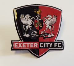 ECFC Pin Badges