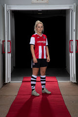 Exeter City FC Home Shirt - 2020-21