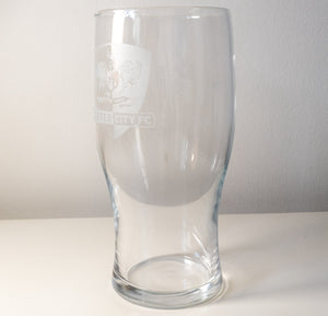 ECFC Pint Glass