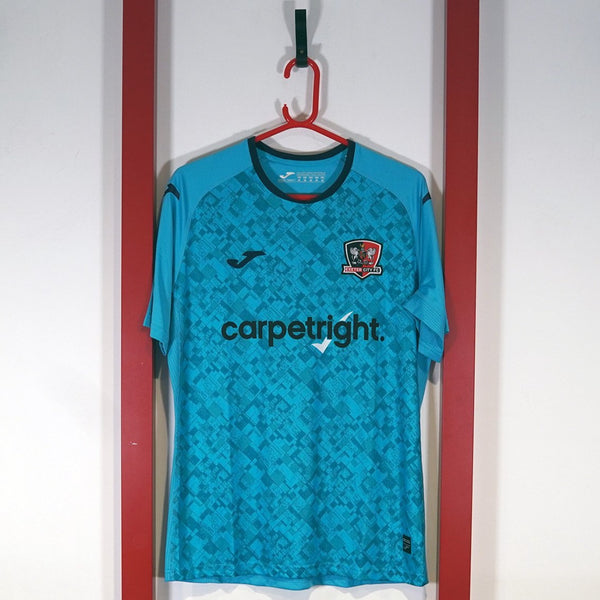 Exeter City FC - Adult 3rd Shirt