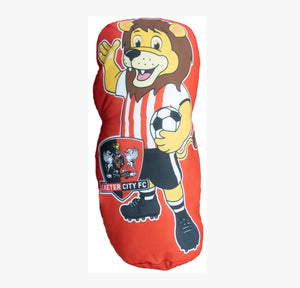 ECFC Buddy Cushion