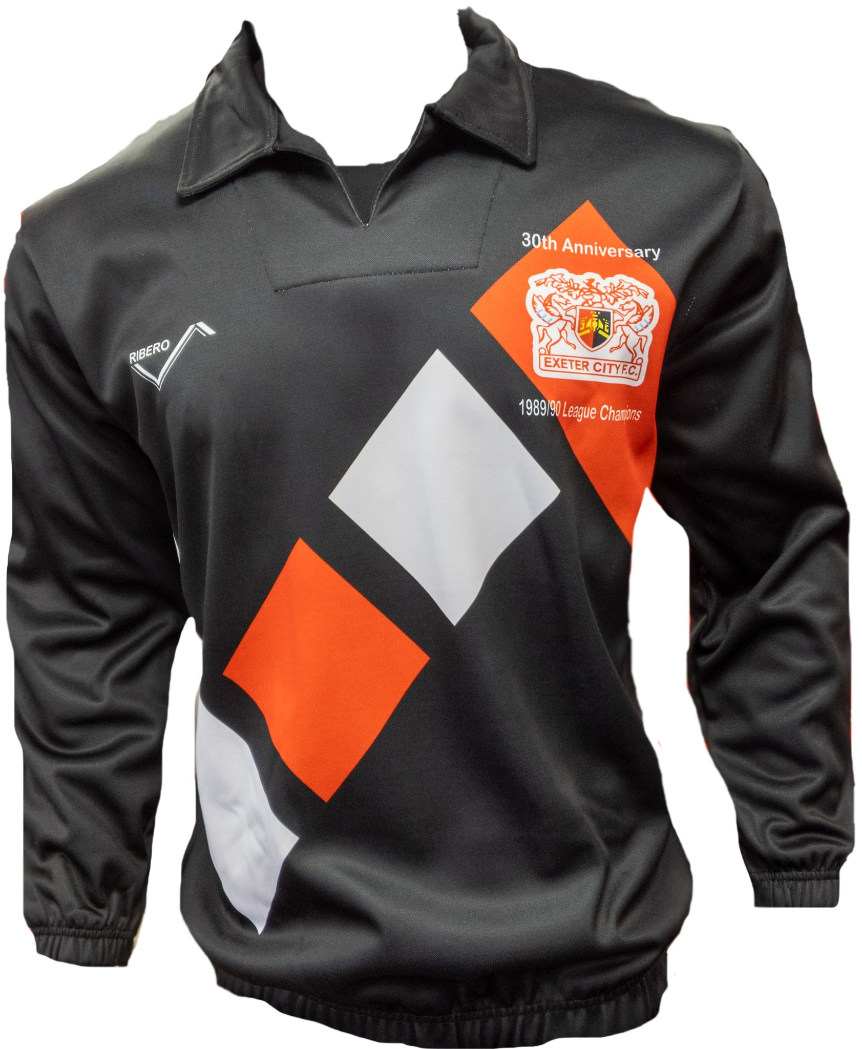 Retro 1990/92 RIBERO Warm-Up Top