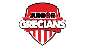 The Junior Grecians
