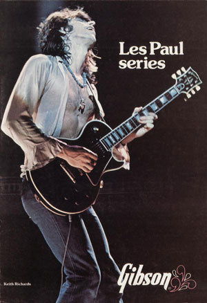 Keith-Richards-Custom-ad-1975 Image