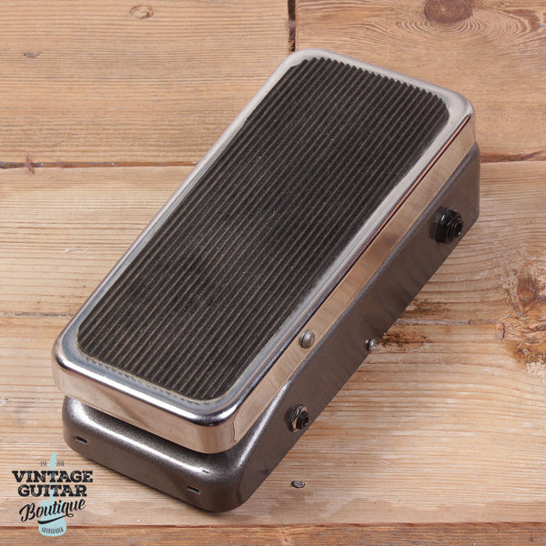 1970s Coloursound Wah Wah - Vintage Guitar Boutique - 1