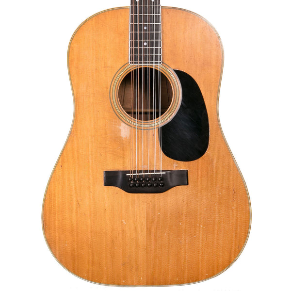 1971 Martin D-12-35 - Vintage Guitar Boutique