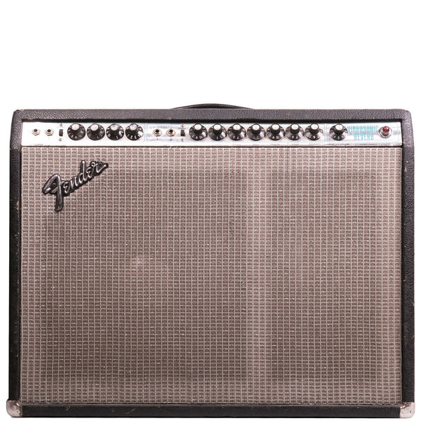 1975 Fender Silverface VibroSonic
