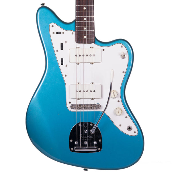 1993/'94 Fender Japan Jazzmaster JM66, Lake Placid Blue, MIJ