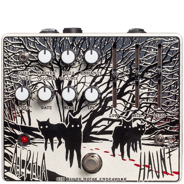 Old Blood Noise Endeavours Alpha Haunt Fuzz