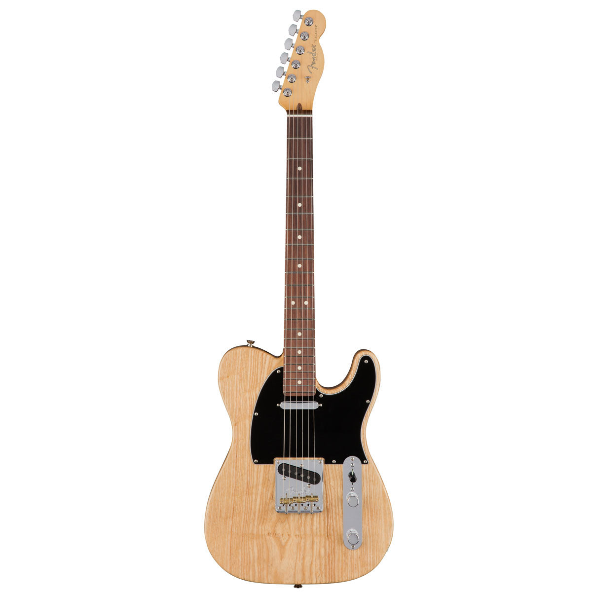 Fender American Pro Telecaster - Rosewood - Natural (Ash) | Lucky Fret Music Co.