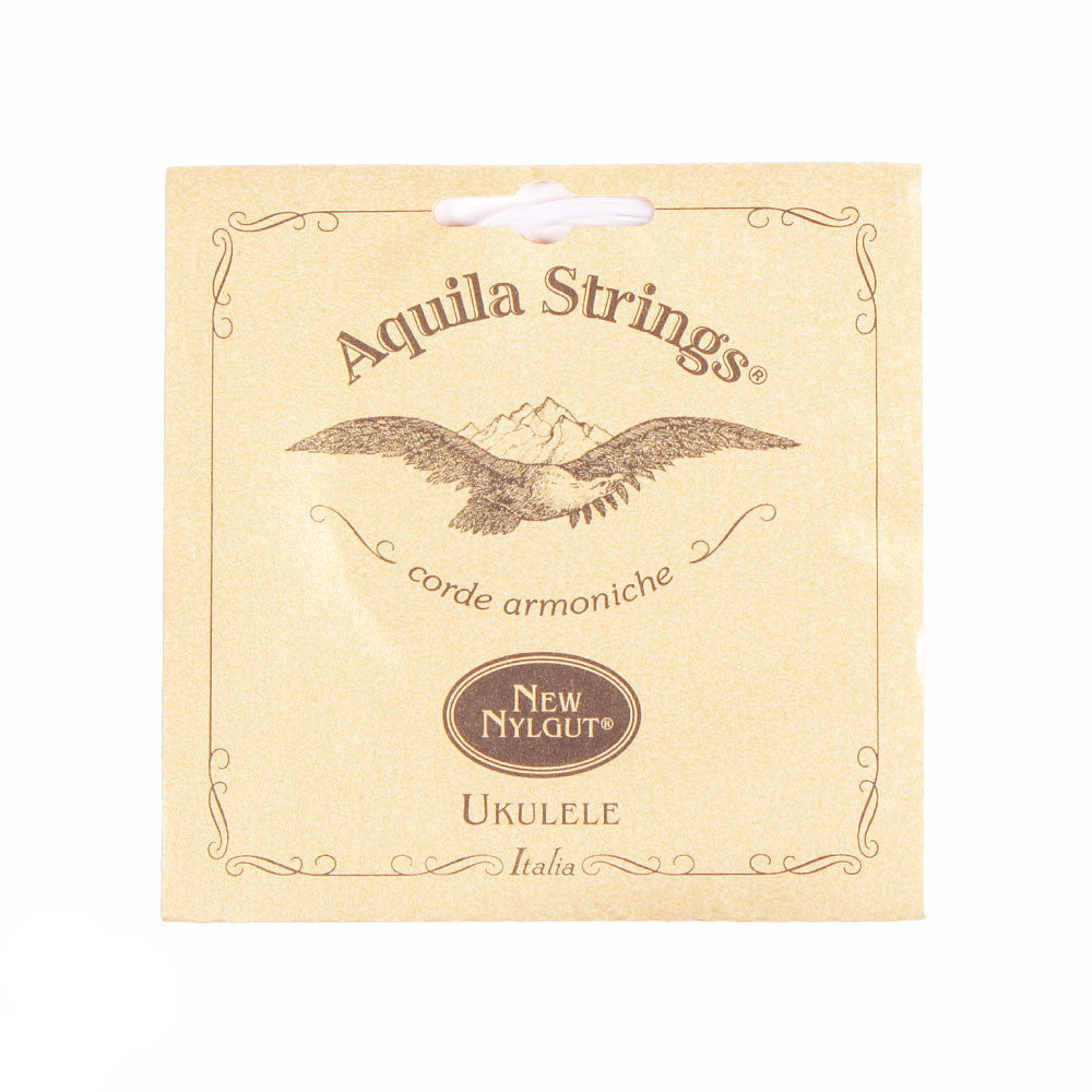 Aquila Concert Uke Strings - Vintage Guitar Boutique