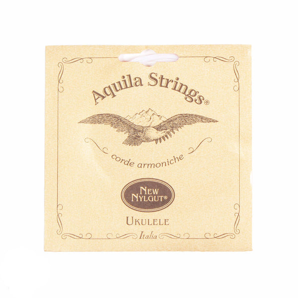 Aquila Tenor Uke Strings - Vintage Guitar Boutique - 1