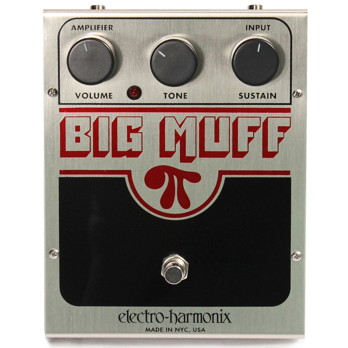 Electro Harmonix - Big Muff Pi (Classic) - Distortion/Sustainer